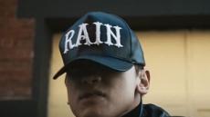 [추억저장소] RAIN모자·방탄조끼…시대를 '뒷서간' 비의 '깡' 패션