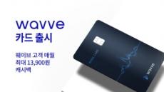 핀크, 웨이브 카드 출시