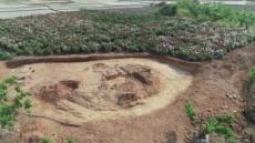 삼국시대 의성 지역 고유의 '돌무지덧널무덤' 발견