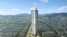 현대건설, '힐스테이트 의정부역' 견본주택 5일 개관