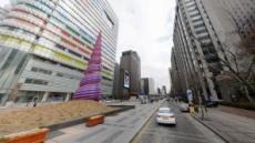코로나19에도 오피스 수요 탄탄, 광화문 카페 월 매출 1억원