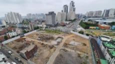 인천 '옐로우하우스' 초고층 주상복합아파트로 변모… 60년 성매매 집장촌 '역사속으로'