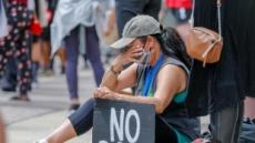 '플로이드 사망' 연루 경찰관 3명, 첫 법정에
