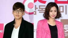 """윤계상·이하늬,연애 7년만에 결별…""""동료 사이로 남기로"""""""