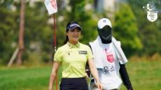 유소연, 12년전 연장패배 아픔 씻고 생애 첫 한국여자오픈 우승