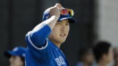 MLB 토론토, 추가 확진…류현진은 '음성'