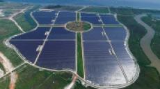 한양, 해남 솔라시도에 국내 최대 태양광발전소
