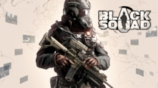 게임도 '뉴트로 바람' 블랙스쿼드 엔에스스튜디오도 합류, 재도약 프로젝트 준비