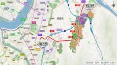 하남교산~송파 도시철도 노선안 3개 공개…경전철·트램 포함