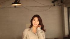 """김지영, """"40대 중후반 배우, 역할 맡기 힘들지만 차별화된 작품·역할 찾겠다"""""""