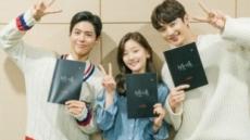 팬엔터, 텐센트 뮤직과 박보검 주연 '청춘기록' OST 음원 공급 계약 체결