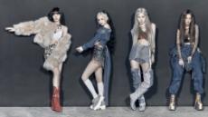 블랙핑크, 英 오피셜 싱글 차트 2주 연속 진입 성공