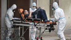 코로나19 사망자 1만명 넘은 러시아