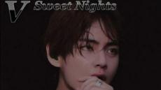 방탄소년단 뷔, 자작곡 'Sweet Night' 93개국 아이튠즈 1위…멈추지 않는 기록 대행진