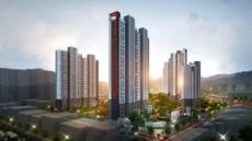 대우건설 '서산 푸르지오 더 센트럴' 7월 분양