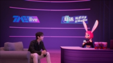 헨리, 텐센트가 주최한 뮤직 토크쇼 실시간 스트리밍 1500만 뷰 기록