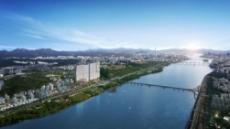 한강 인근 단지 희소성, 덕은지구 가치 높인다… 업무시설 '덕은 리버워크' 분양
