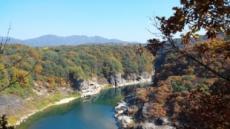 한탄강 1천165㎢ '유네스코 세계지질공원' 인증…국내 네 번째