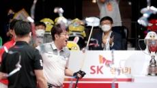 무관의 강자 오성욱, 둘째시즌 PBA 개막전 우승 기염