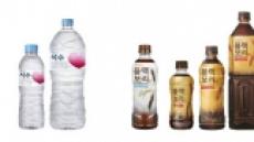 """""""생수·음료 매출 다 뛰었네""""…하이트진로음료, 상반기 영업이익 전년比 297% 증가"""