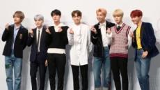 방탄소년단, 네 번째 7억뷰 MV…'아이돌'도 돌파