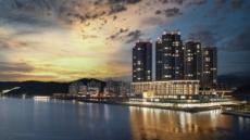 한화, '동북아 시드니' 여수 웅천에 휴양호텔 '벨메르' 오픈