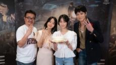 영화 '반도', 개봉 14일째 300만 관객 돌파…장기 흥행 돌입
