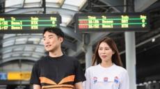 한국철도, 옷도 만들어 판다…디젤기관차 모티브