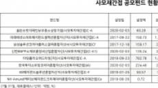 [itM] 사고뭉치 사모펀드…재간접도 '비실비실'
