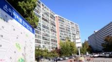 """[속보] 서울시 """"은마 등 공공재건축 적용해도 50층 해당 안 돼"""""""
