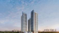 현대건설, '힐스테이트 고덕 스카이시티' 8월 분양