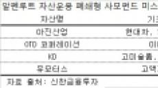 """""""1년 만기라며 2년짜리 자산을""""…사모펀드, '미스매치' 대란 오나"""