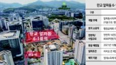매물로 나온 판교 '카카오 빌딩'…행정공제회 지분매각 추진