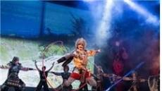 러시아 대표 공연을 '안방 1열'에서 본다