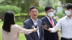 '386 운동권 대부' 허인회 구속… 납품 로비 대가 챙긴 혐의