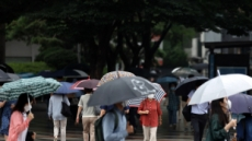 계속되는 비에…경기남부 지역 도로 11곳 통제