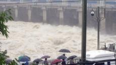 태풍 '장미' 내일 남해안 상륙…또 '물 폭탄' 쏟아진다