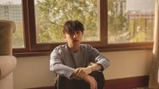 샘김, 박보검 의뢰로 팬송 '올 마이 러브' 프로듀싱 참여