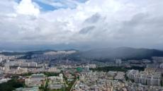 수요일 전국 산발적 소나기…일부지역 폭염 특보