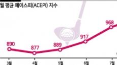 아파트값 뺨치는 골프회원권…은행PB 문의 쇄도