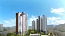 대우건설, 충남 '서산 푸르지오 더 센트럴' 분양