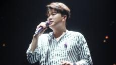 김호중, 아이돌 못지 않은 인기… 첫 앨범, 하루도 안돼 41만장 판매