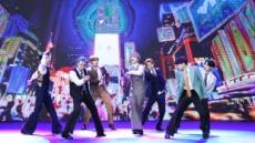 BTS '다이너마이트', 월드와이드 히트송 등극…빌보드 주요 차트 '올킬'