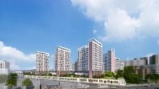 중소형 아파트 '한강광장', 합리적인 공급가로 제안