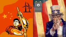 '석유 제국' 미국을 더 이상 두려워 않는 '전기 제국' 중국