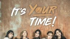 WKBL, 2020~2021시즌 'It's your time!' 디지털 화보 공개