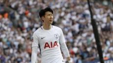 손흥민,한 경기 개인 최다골 기록 …PL서 '킹'으로 인정