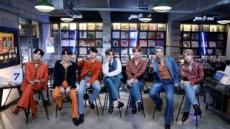 방탄소년단, 미국NBC 토크쇼에 5일 연속 출연… 'BTS 주간' 이례적 편성