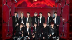 YG 트레저, '사랑해' 日 주요 음원 차트 5일째 최상위권