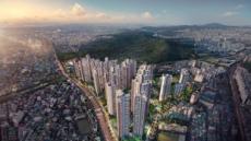 노후주택 비율 高… 인천 부평구, '더샵 부평'으로 새단장할까